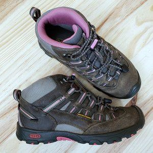 KEEN Targhee Waterproof Hiking Boots :1466